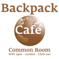 BackPack Cafe
