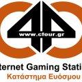C4 Internet Gaming Station