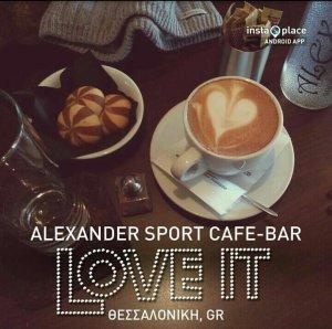 Alexander Sports Cafe